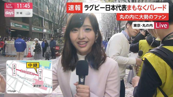 2019年12月11日藤本万梨乃の画像04枚目