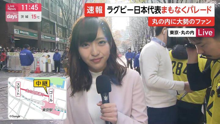2019年12月11日藤本万梨乃の画像05枚目