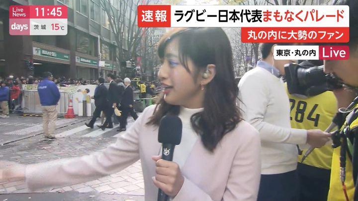2019年12月11日藤本万梨乃の画像06枚目