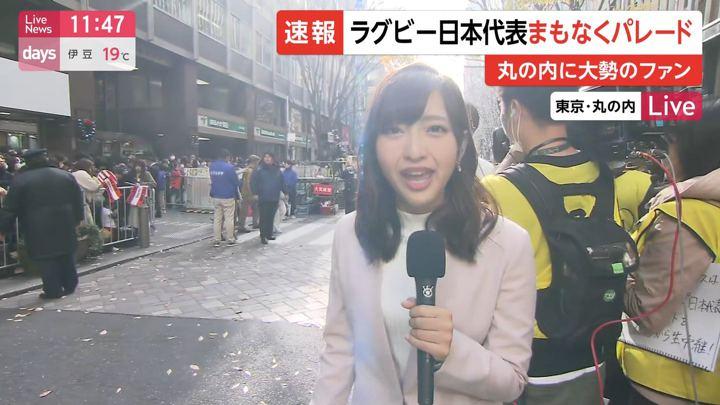 2019年12月11日藤本万梨乃の画像07枚目