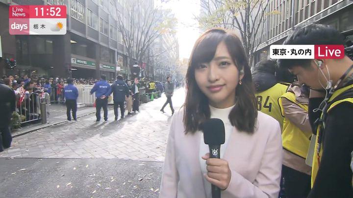 2019年12月11日藤本万梨乃の画像09枚目