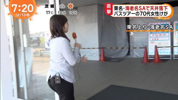 2019年12月13日藤本万梨乃の画像04枚目