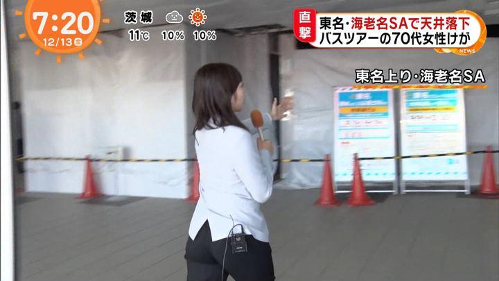 2019年12月13日藤本万梨乃の画像05枚目