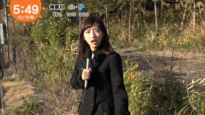 2019年12月19日藤本万梨乃の画像01枚目