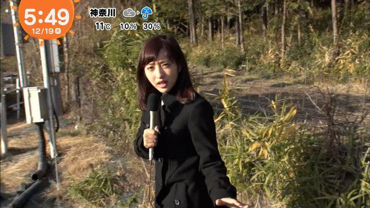 2019年12月19日藤本万梨乃の画像02枚目