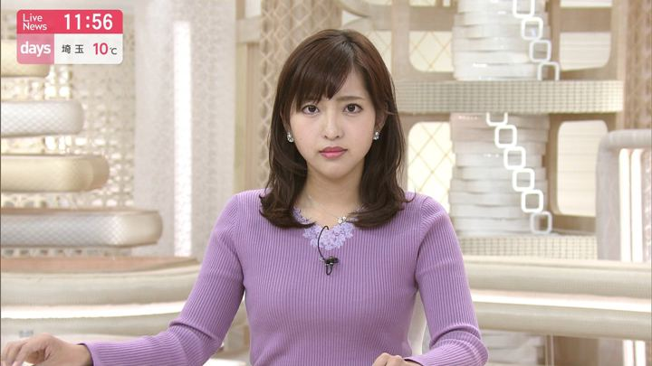 2019年12月29日藤本万梨乃の画像10枚目