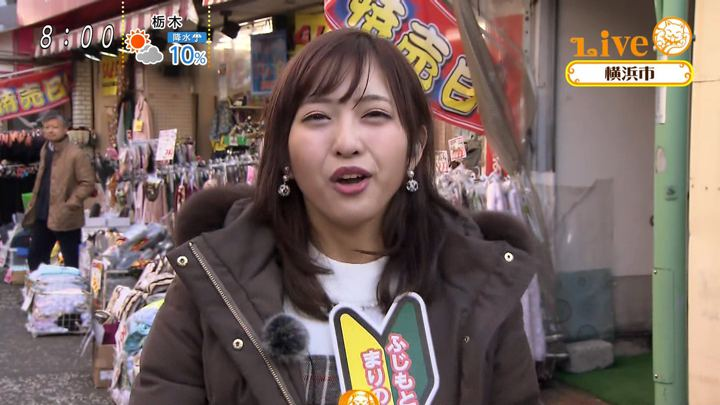 2019年12月31日藤本万梨乃の画像03枚目