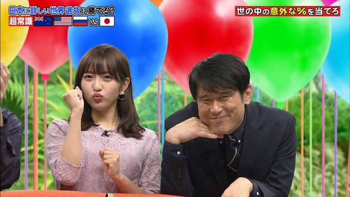 2020年03月16日藤本万梨乃の画像16枚目