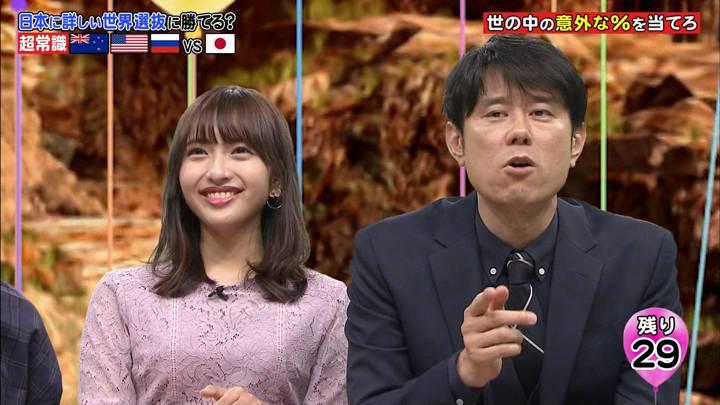 2020年03月16日藤本万梨乃の画像26枚目