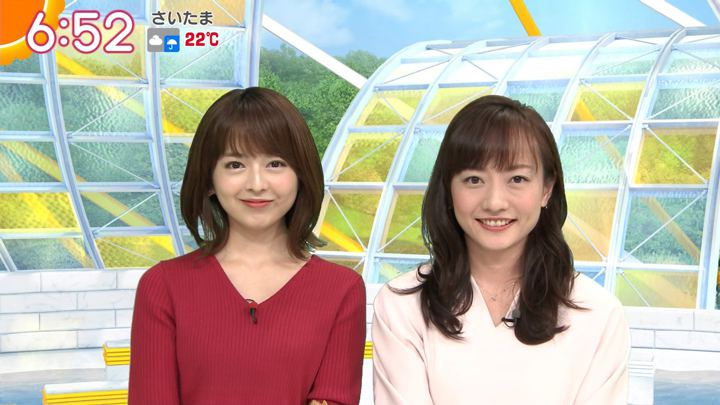 2019年10月11日福田成美の画像09枚目