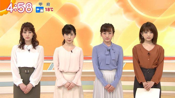2019年10月22日福田成美の画像01枚目