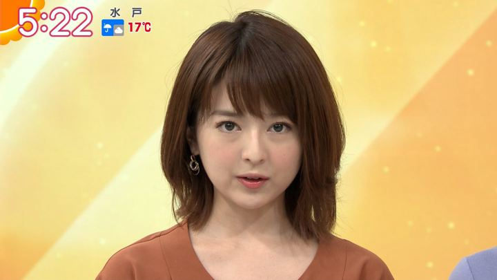 2019年10月22日福田成美の画像02枚目