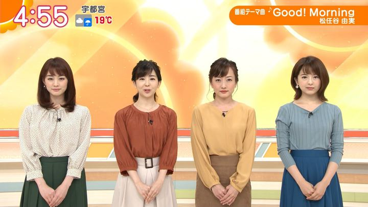 2019年10月24日福田成美の画像01枚目