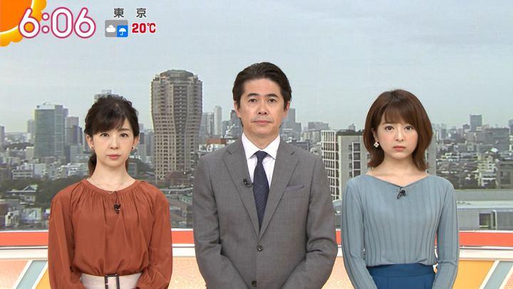 2019年10月24日福田成美の画像10枚目