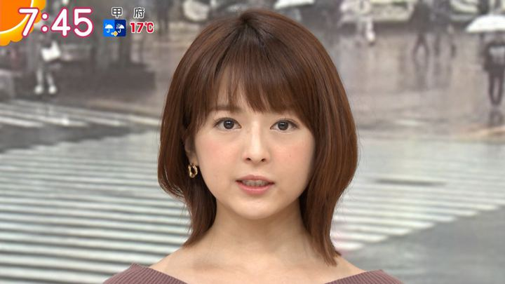 2019年10月25日福田成美の画像15枚目
