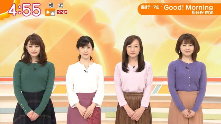 2019年10月30日福田成美の画像01枚目