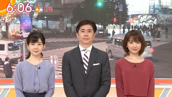 2019年12月11日福田成美の画像10枚目