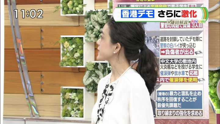 2019年11月13日古谷有美の画像02枚目