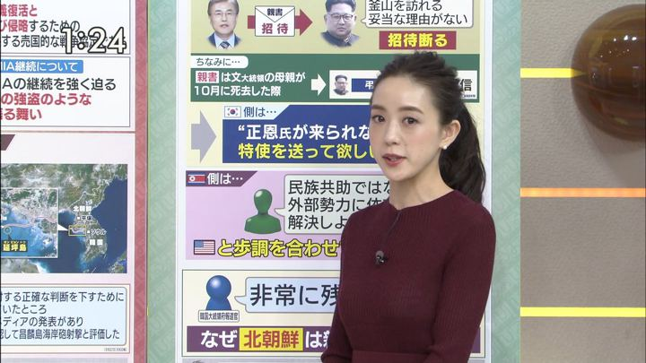 2019年11月29日古谷有美の画像02枚目