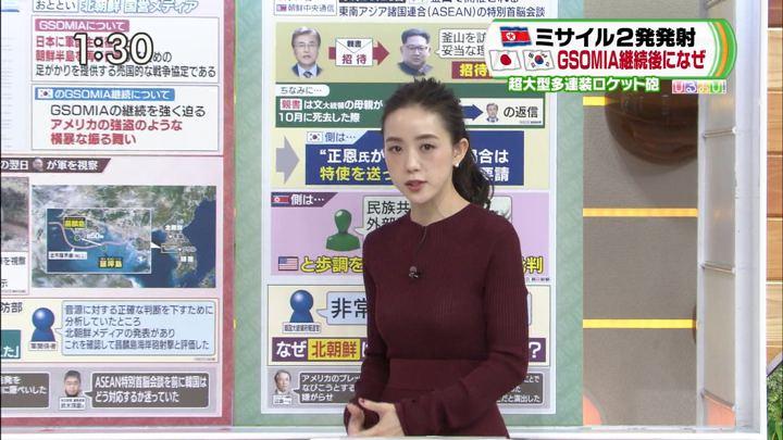 2019年11月29日古谷有美の画像12枚目