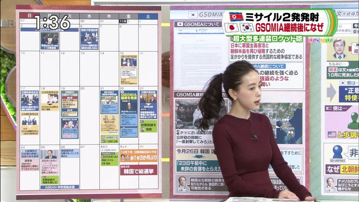 2019年11月29日古谷有美の画像22枚目