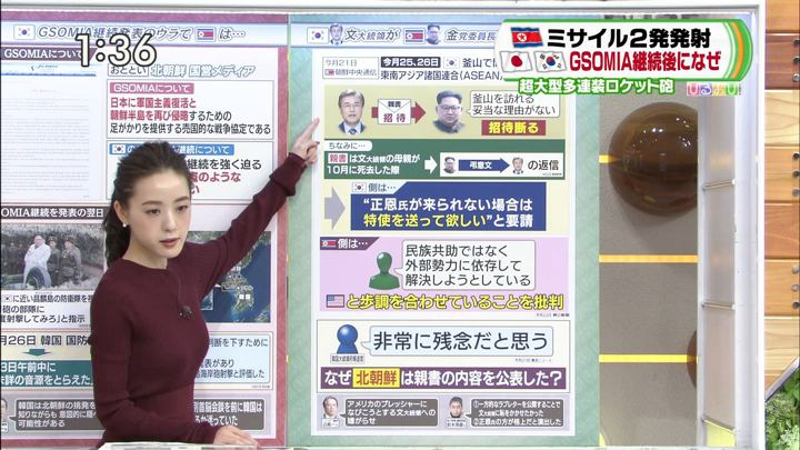 2019年11月29日古谷有美の画像23枚目