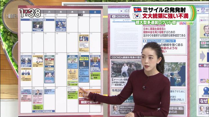 2019年11月29日古谷有美の画像25枚目