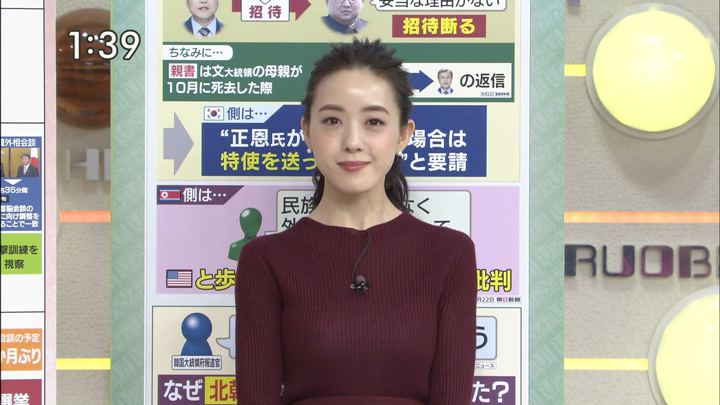 2019年11月29日古谷有美の画像27枚目