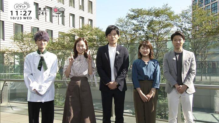 2019年10月23日後藤晴菜の画像23枚目
