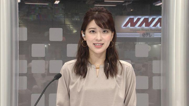 2019年10月21日郡司恭子の画像05枚目