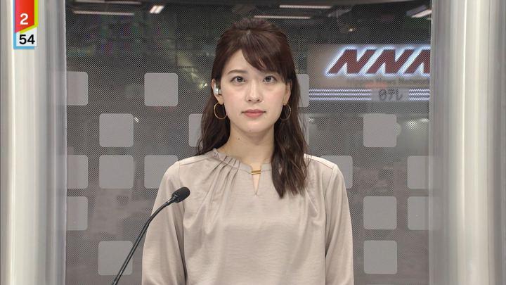 2019年10月21日郡司恭子の画像08枚目