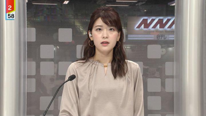 2019年10月21日郡司恭子の画像10枚目