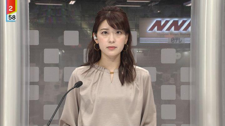 2019年10月21日郡司恭子の画像11枚目