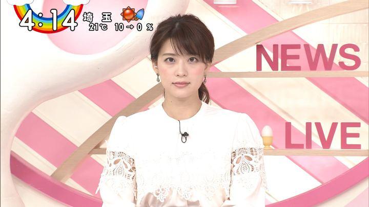 2019年11月19日郡司恭子の画像02枚目