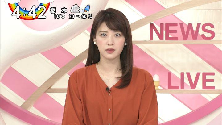 2019年11月27日郡司恭子の画像11枚目