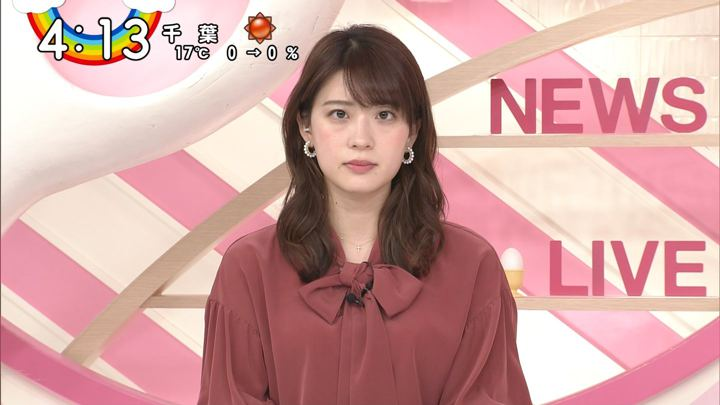 2019年12月03日郡司恭子の画像05枚目
