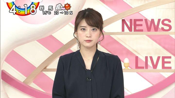 2019年12月10日郡司恭子の画像02枚目