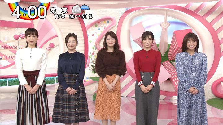 2019年12月17日郡司恭子の画像01枚目
