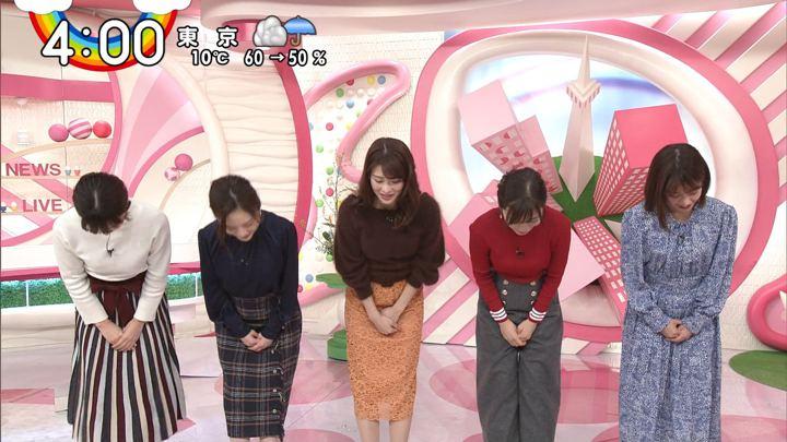 2019年12月17日郡司恭子の画像02枚目