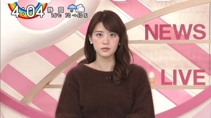 2019年12月17日郡司恭子の画像04枚目