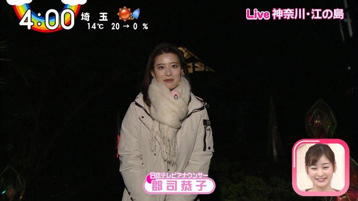 2019年12月27日郡司恭子の画像01枚目