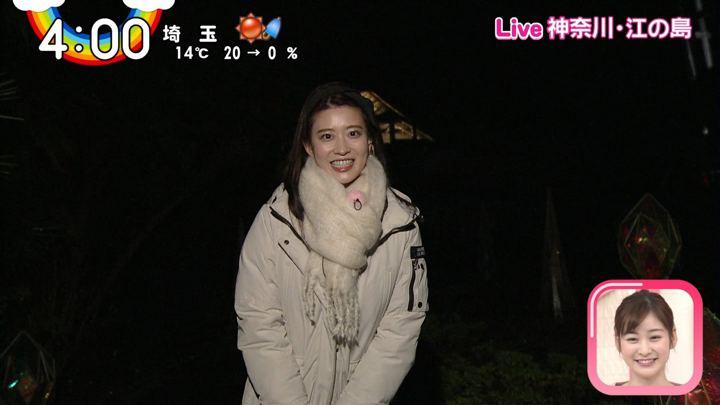 2019年12月27日郡司恭子の画像02枚目
