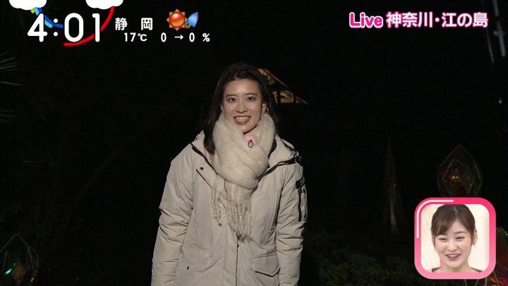2019年12月27日郡司恭子の画像07枚目