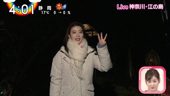2019年12月27日郡司恭子の画像08枚目