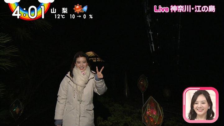 2019年12月27日郡司恭子の画像10枚目