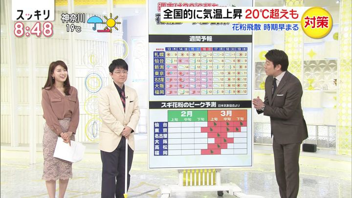 2020年02月13日郡司恭子の画像09枚目