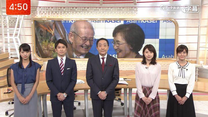 2019年10月10日林美沙希の画像01枚目