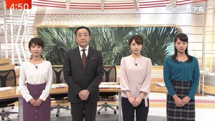 2019年10月21日林美沙希の画像01枚目