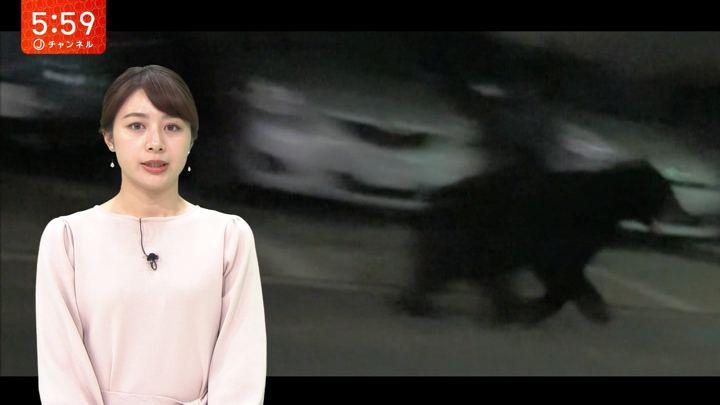 2019年10月21日林美沙希の画像11枚目