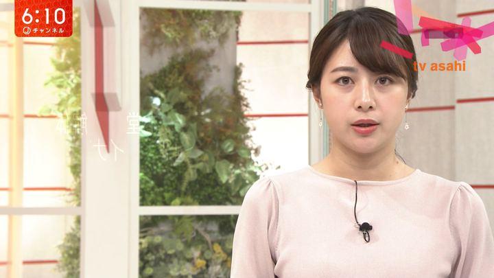 2019年10月21日林美沙希の画像12枚目